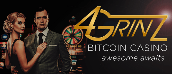 4grinz bitcoin casino review