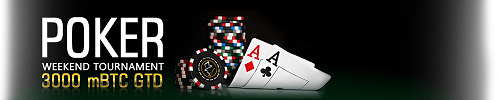 fortunejack poker grand tournament