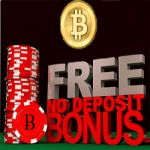Bitcoin casino no deposit bonus codes 2017