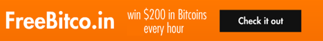 earn free bitcoins at freebitco.in
