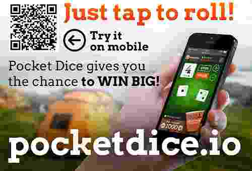 Pocketdice