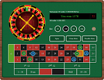 provably-fair bitcoin roulette