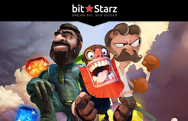 Bitstarz casino news