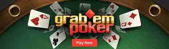 bitcoin poker variant