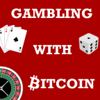 GAMBLING WITH BITCOIN