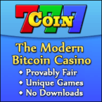 777 coin review
