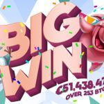 €51,438 in Winnings in a Fabulous Debut on BitStarz
