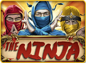 The Ninja slot review