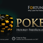 FortuneJack.com launches Poker