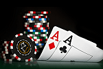 Texas Holdem Poker 3000mBTC Grand Tournament!