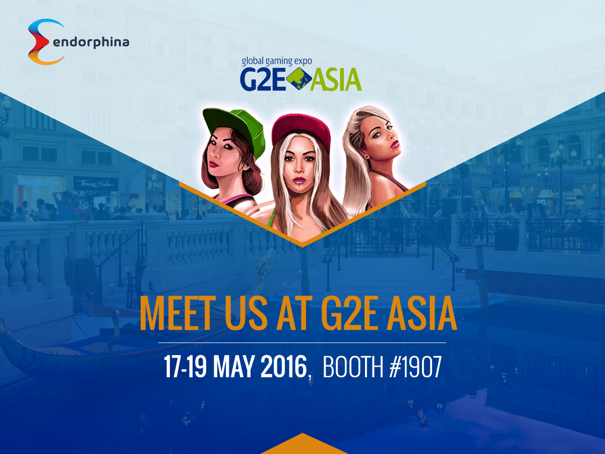 G2E Asia - Global Gaming Expo Asia (G2E Asia)
