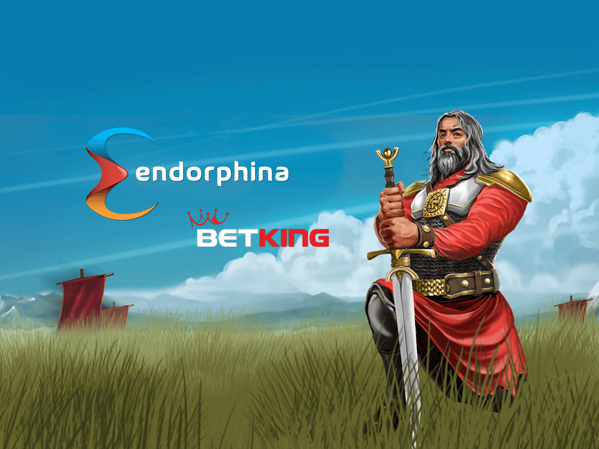 BetKing to Add Endorphina Games – GamblingBitcoin.com