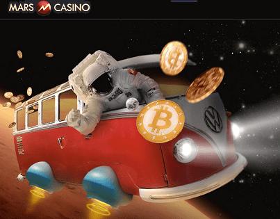Mars.casino bitcoin casino