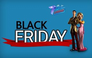 7bitcasino black friday offer