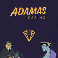 Adamas casino review