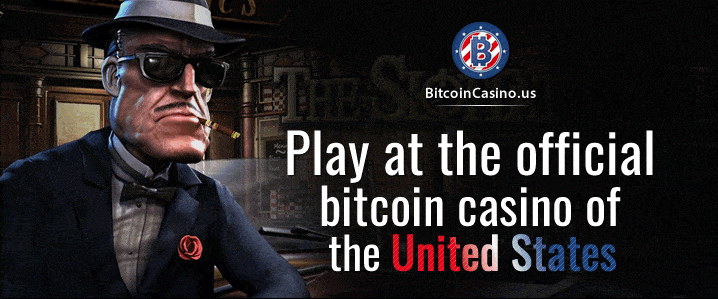 play at the official bitcoin casino of the united states