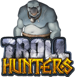 troll hunter slot game