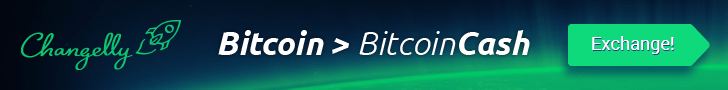 exchange btc to bch