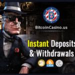 Dogecoin gambling sites