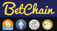 betchain casino new cryptocurrrencies