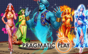Pragmatic Play bitcoin games