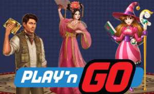 play'n go new provider