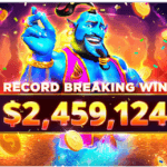 BitStarz Player Smashes Record – Wins $2.4 Million on Azarbah Wishes!