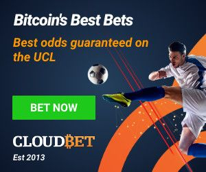 Get better odds on the UCL